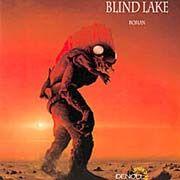Blind Lake, livre de SF de Robert Charles Wilson