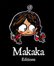 Makaka Editions, présentes à Quai des Bulles 2012