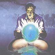 La cité de cristal, roman de fantasy d'Orson Scott Card créateur d'Alvin le Faiseur
