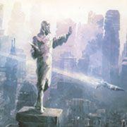Le cycle de Fondation, oeuvre de science-fiction d'Isaac Asimov