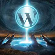 formation créer un blog WordPress