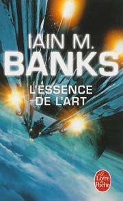 nouvelles de Mr Banks, écrivain de SF