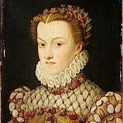 la reine Catherine de Médicis dans une nouvelle uchronique gratuite