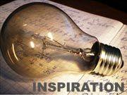 comment trouver de l'inspiration pour écrire