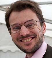 Eric B. Henriet, spécialiste de l'uchronie