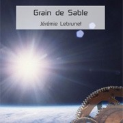Grain de Sable, nouvelle de science-fiction française