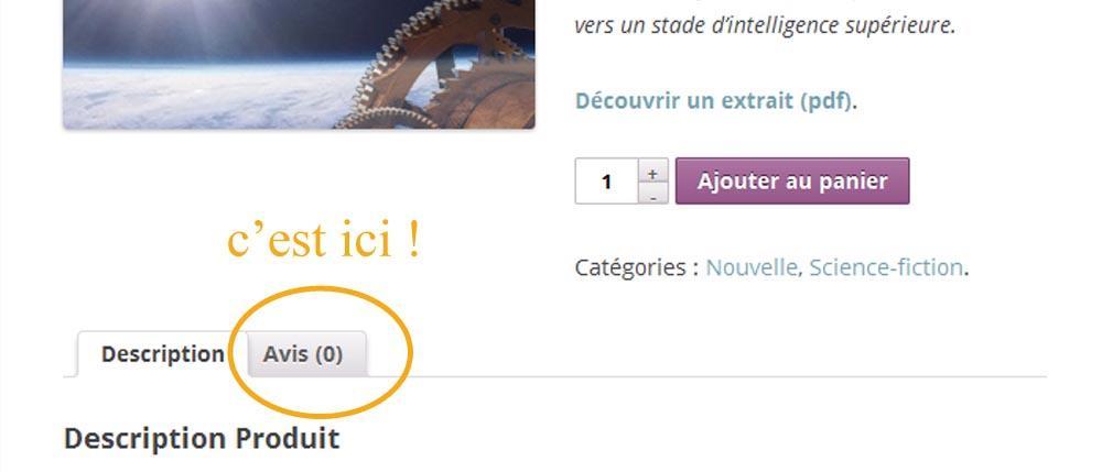 Éditions Destination Futur laisser un avis