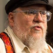 George R. R. Martin, auteur de science-fiction et de fantasy