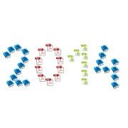 définir des objectifs répondant à la méthode SMART pour réussir son année 2014