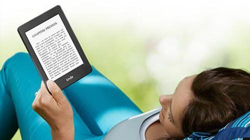 autoéditer ses ouvrages de fiction sur le Kindle d'Amazon