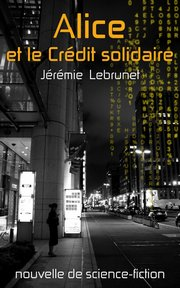 nouvelle de science-fiction française gratuite