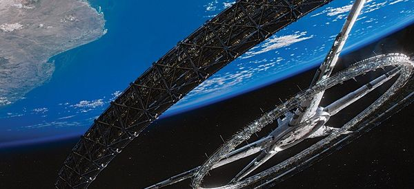 Elysium, film d'anticipation, sous-genre de la science-fiction