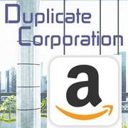 Duplicate Corporation nouvelle de SF française sur Amazon Kindle
