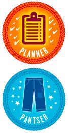 profils d'écrivain pour le NaNoWriMo : planner ou pantser ?