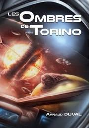 Les Ombres de Torino, d'Arnaud Duval aux éditions du Riez