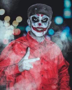 Le Joker, un adversaire de taille pour pimenter un scénario