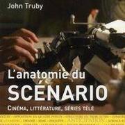 L'Anatomie du Scénario, de John Truby sur Amazon