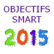 objectifs smart pour l'année 2015