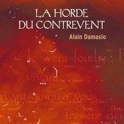 La Horde du Contrevent, roman fantasy d'Alain Damasio paru chez La Volte