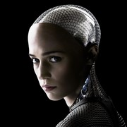 Ex Machina, film de SF sur l'intelligence artificielle