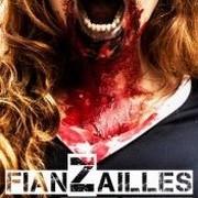 FianZailles nouvelle SF horreur de Jérémie Lebrunet publiée par Walrus Books