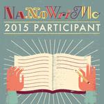 auteur participant au challenge d'écriture NaNoWriMo 2015