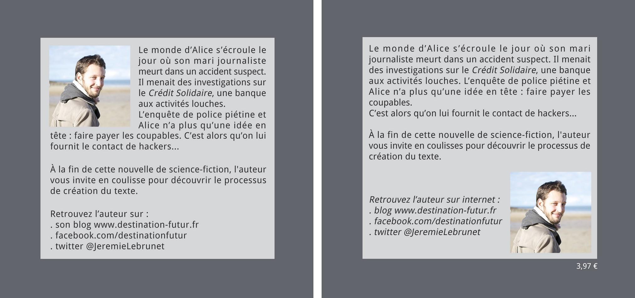 0a6874a8acb Avis   Guide de l autoédition autoédité (!) par Nathalie Bagadey