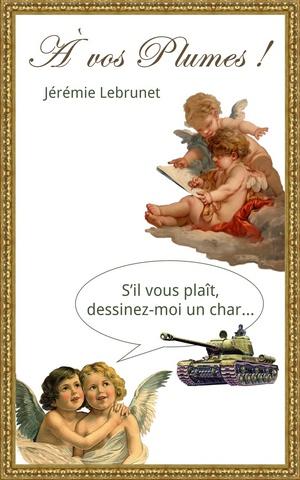 histoire humoristique en hommage aux victimes de l'attentat du Charlie Hebdo, par Jérémie Lebrunet