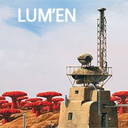 chronique de roman de science-fiction : Lum'en de Laurent Genefort