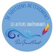 logo je soutiens activement les auteurs indépendants